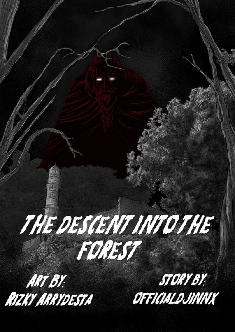 The Descent into the Forest