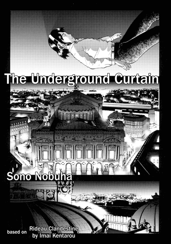 The Underground Curtain