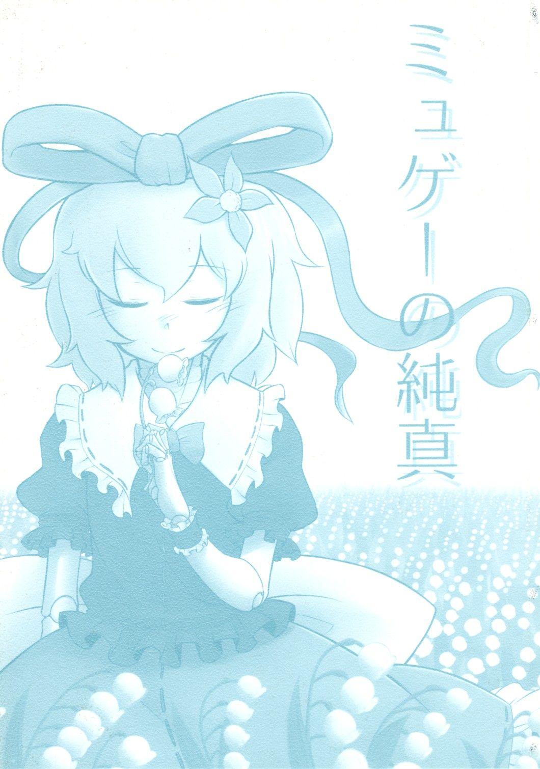 Touhou - Muget no Junshin (Doujinshi)