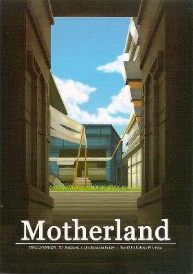 Final Fantasy XII - Motherland (Doujinshi)