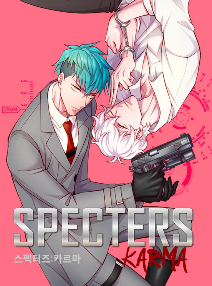 Specters : Karma