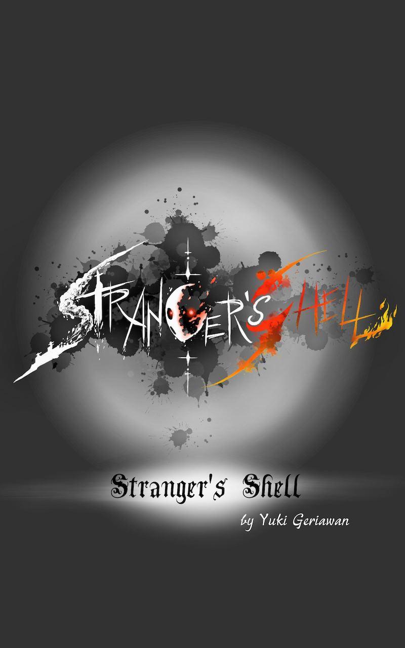 Stranger's Shell