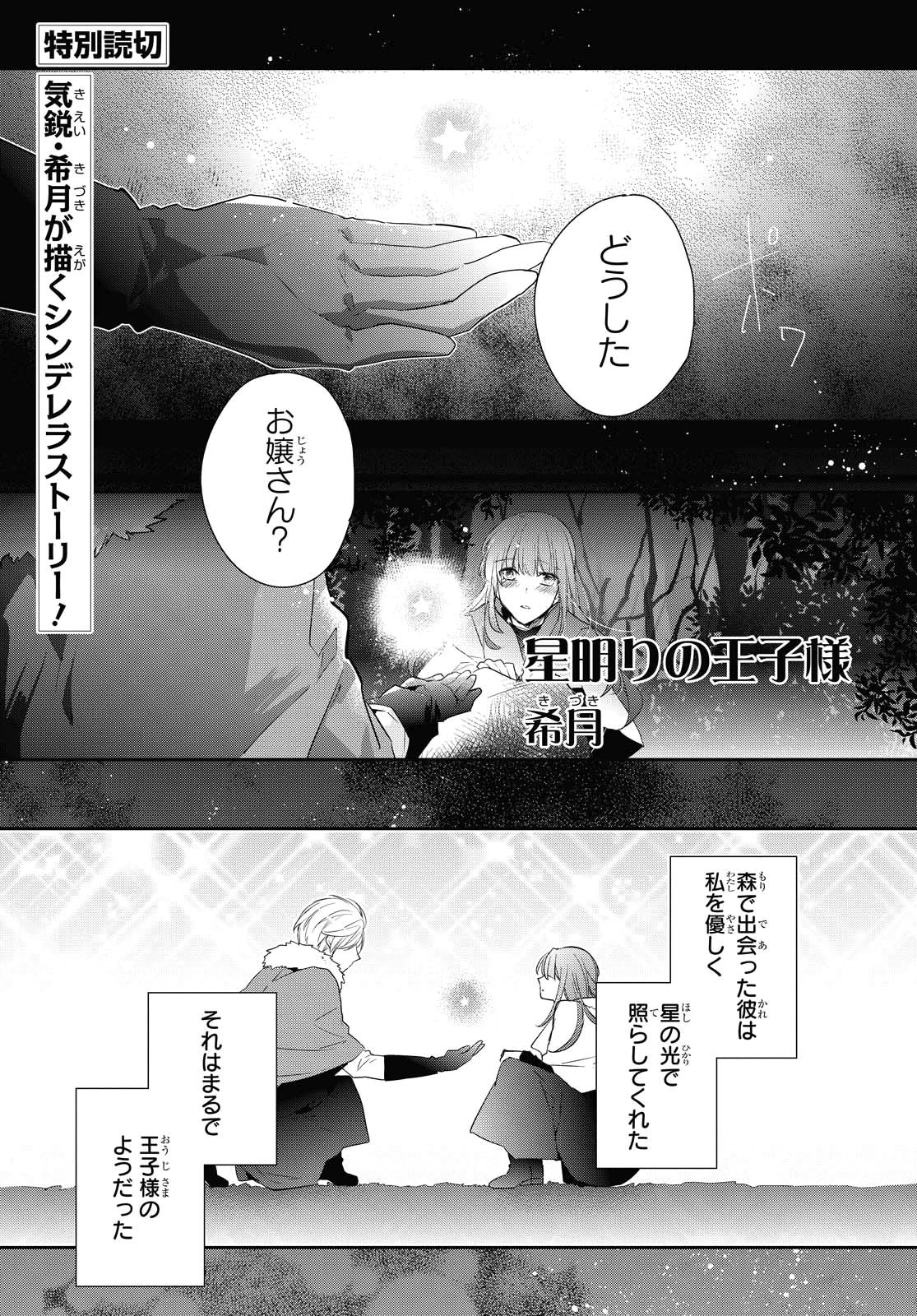 The Starlight Prince