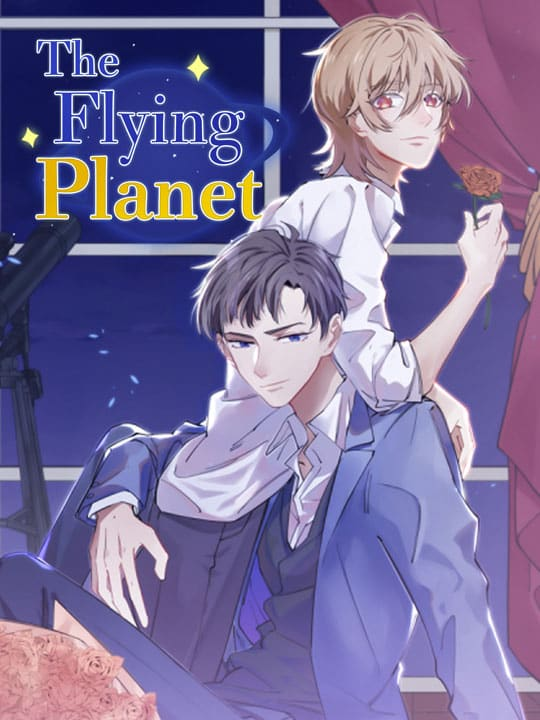 Flying Planet